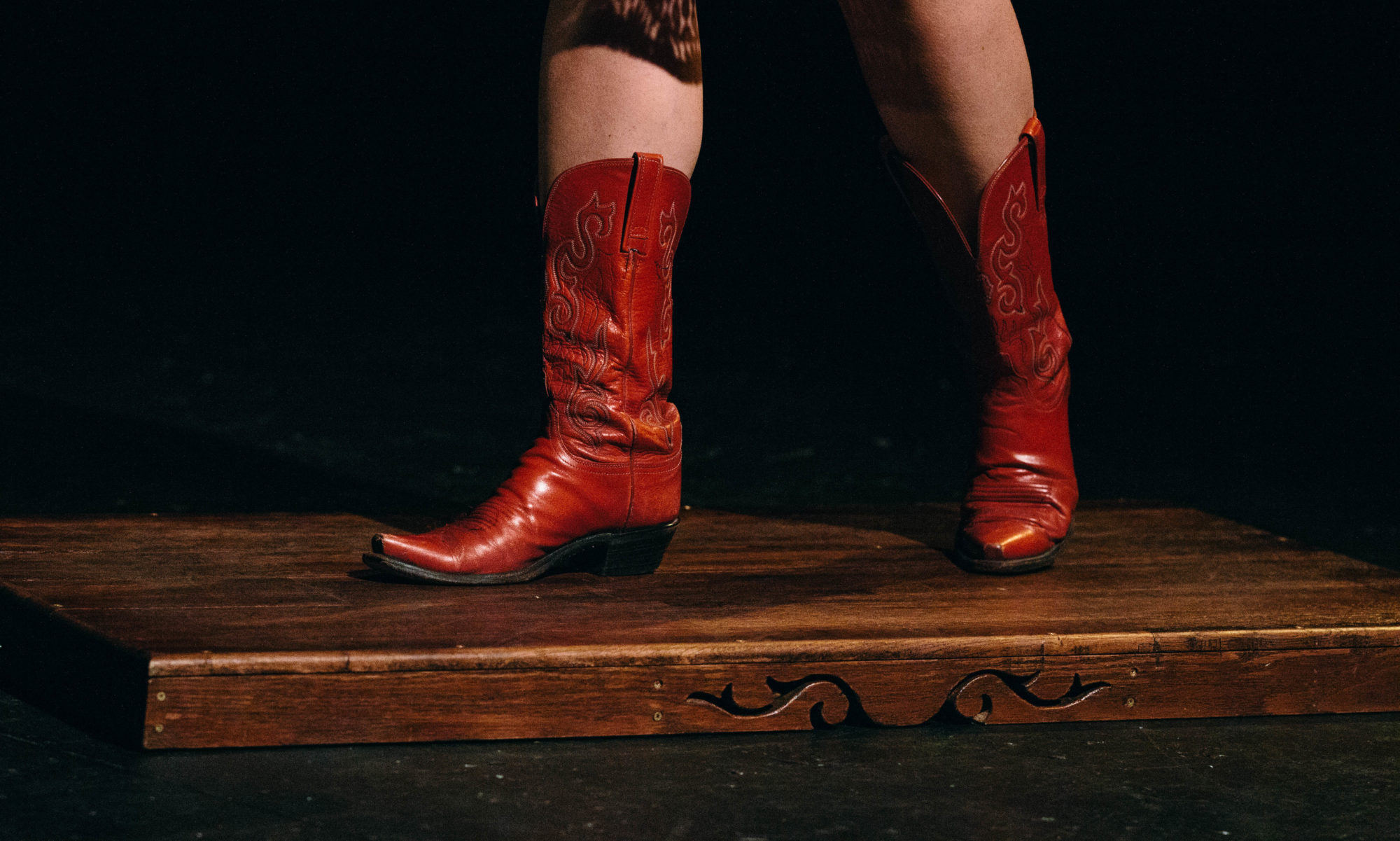 Janet Schroeder: Percussive Dance Scholar, Performer, Teacher